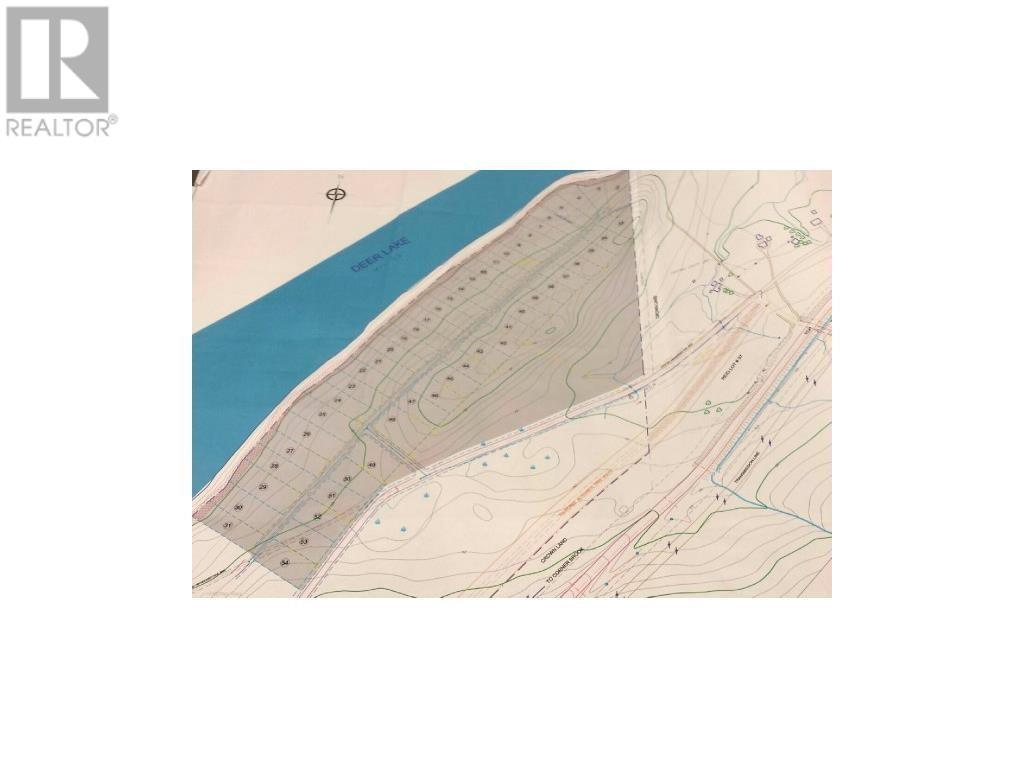 Lot 54 International Drive, Taylor Estates, Newfoundland & Labrador  A8A 3B1 - Photo 4 - 1198461
