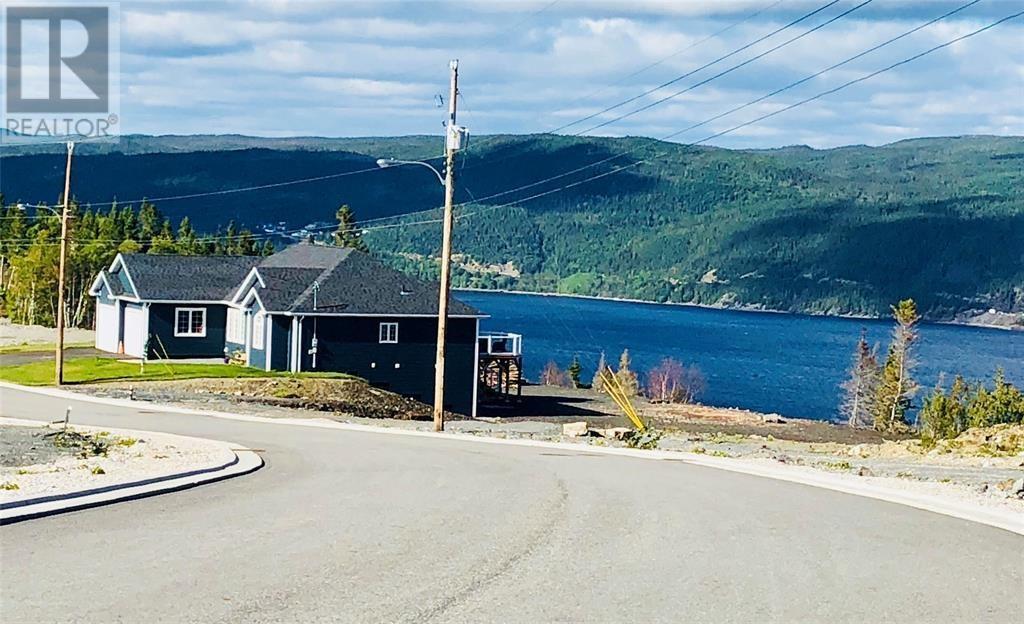 Lot 12 Parkway Heights, Corner Brook, Newfoundland & Labrador  A2H 7E6 - Photo 4 - 1183673