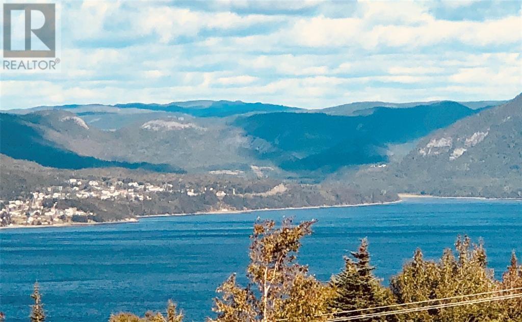 Lot 1 Parkway Heights, Corner Brook, Newfoundland & Labrador  A2H 7E6 - Photo 1 - 1183702