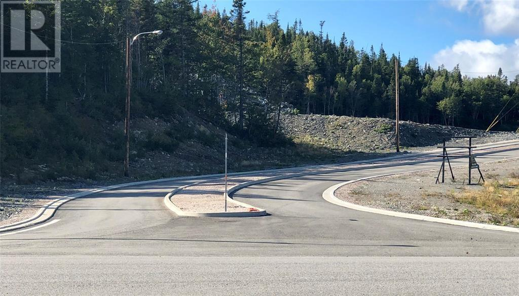 Lot 1 Parkway Heights, Corner Brook, Newfoundland & Labrador  A2H 7E6 - Photo 3 - 1183702