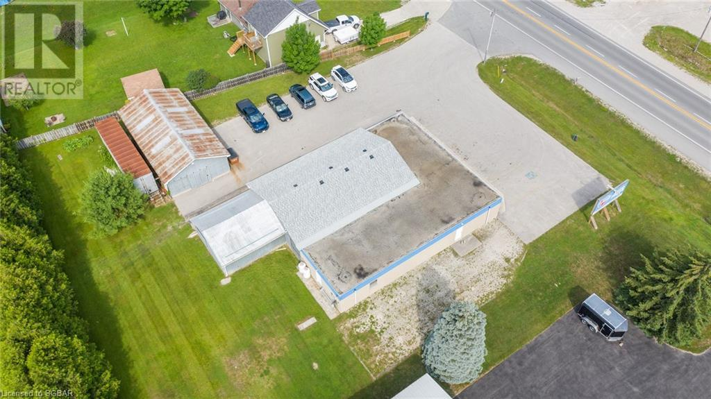 206020 26 Highway, Meaford (Municipality), Ontario  N4L 0A7 - Photo 10 - 40136933