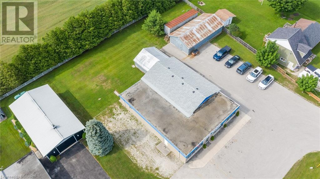 206020 26 Highway, Meaford (Municipality), Ontario  N4L 0A7 - Photo 11 - 40136933