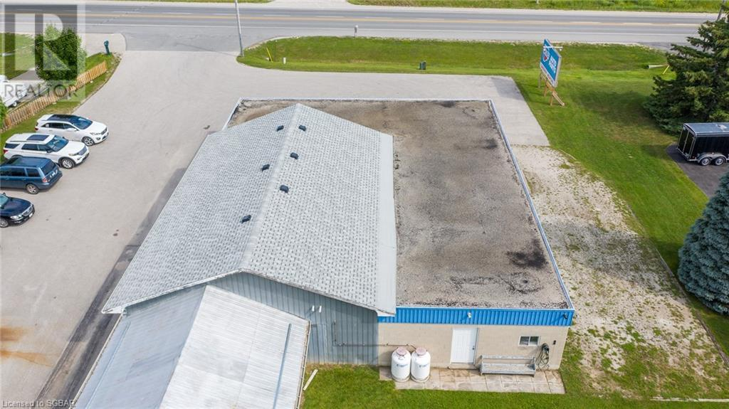 206020 26 Highway, Meaford (Municipality), Ontario  N4L 0A7 - Photo 12 - 40136933