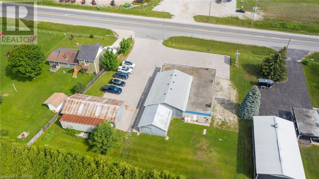 206020 26 Highway, Meaford (Municipality), Ontario  N4L 0A7 - Photo 13 - 40136933
