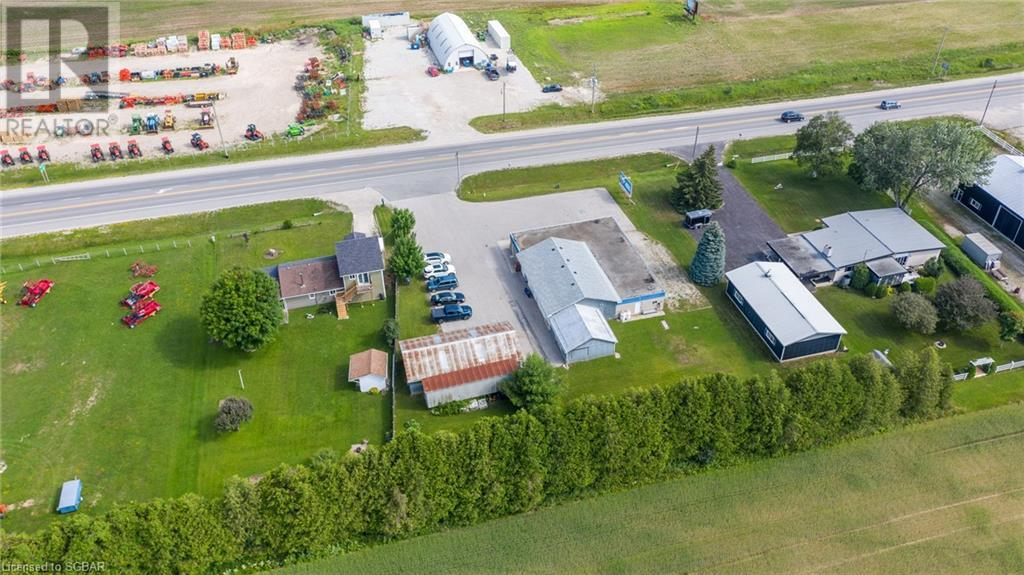 206020 26 Highway, Meaford (Municipality), Ontario  N4L 0A7 - Photo 16 - 40136933