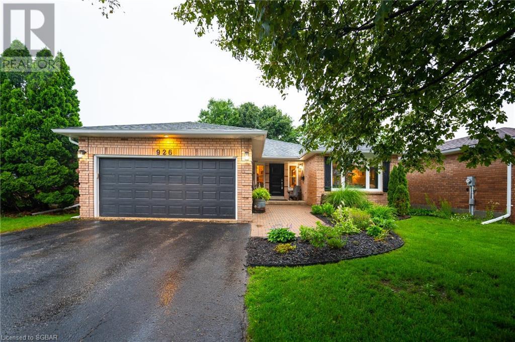 926 Dominion Avenue, Midland, Ontario  L4R 1S8 - Photo 1 - 40138959
