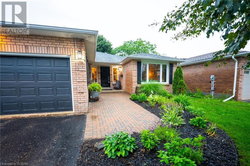 926 Dominion Avenue, Midland, Ontario  L4R 1S8 - Photo 2 - 40138959