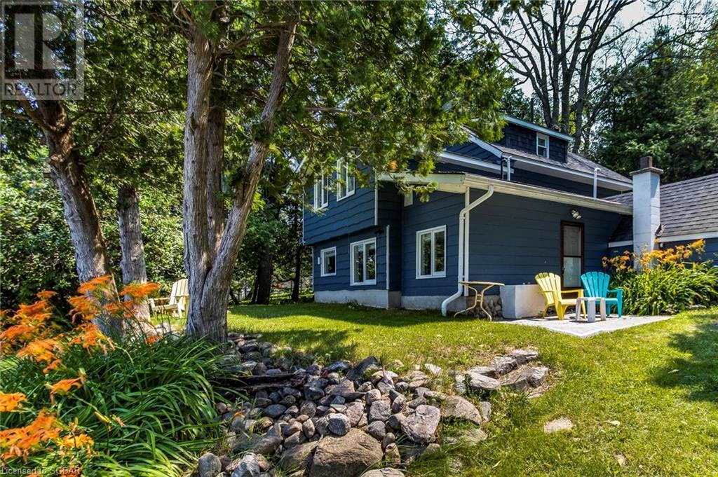 1760 Twin Oaks Crescent, Coldwater, Ontario  L0K 1E0 - Photo 1 - 40139322
