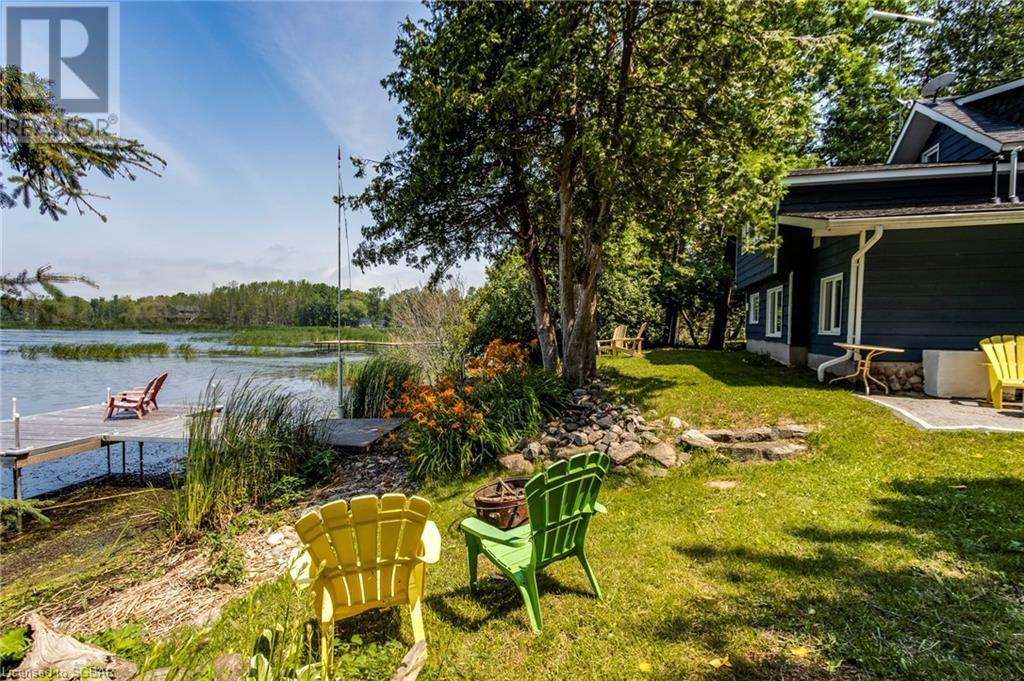 1760 Twin Oaks Crescent, Coldwater, Ontario  L0K 1E0 - Photo 10 - 40139322