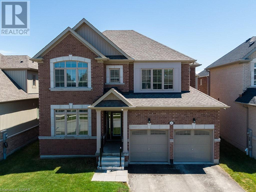 44 Mclean Avenue, Collingwood, Ontario  L9Y 3Z6 - Photo 1 - 40138105