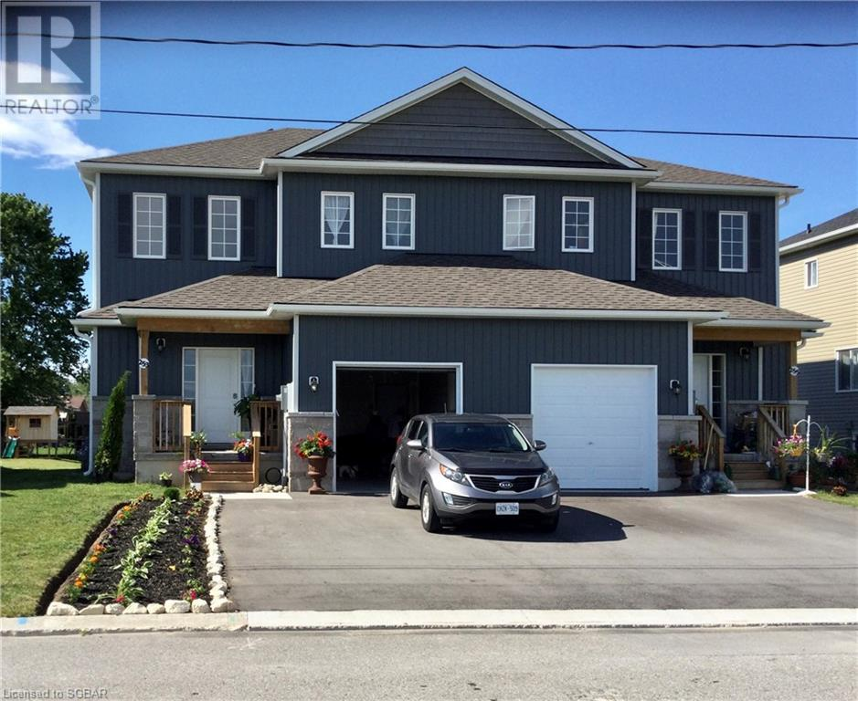 253 QUEBEC Street, stayner, Ontario