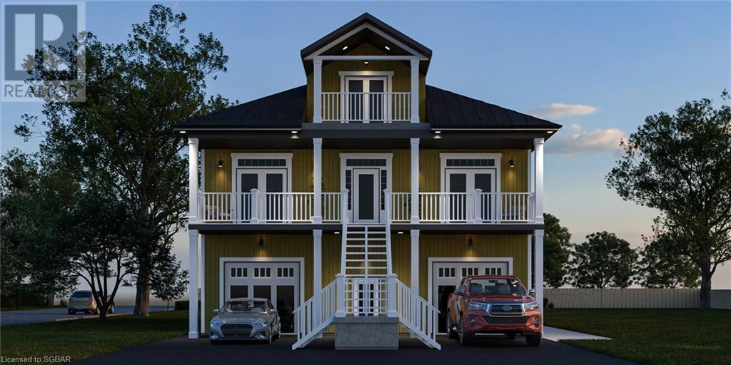 15 Willow Street, Waubaushene, Ontario  L0K 2C0 - Photo 16 - 40139382