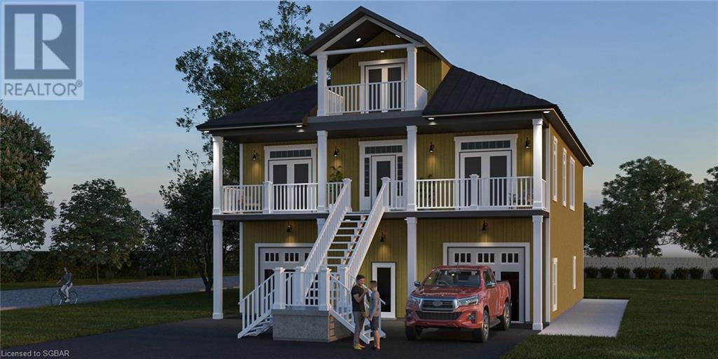 15 Willow Street, Waubaushene, Ontario  L0K 2C0 - Photo 18 - 40139382