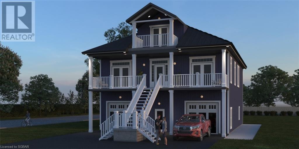 15 Willow Street, Waubaushene, Ontario  L0K 2C0 - Photo 18 - 40138195