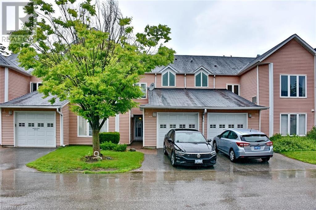 34 Dawson Drive Unit# 838, Collingwood, Ontario  L9Y 5B4 - Photo 1 - 40135665