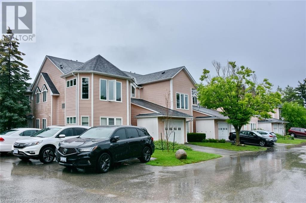 34 Dawson Drive Unit# 838, Collingwood, Ontario  L9Y 5B4 - Photo 2 - 40135665