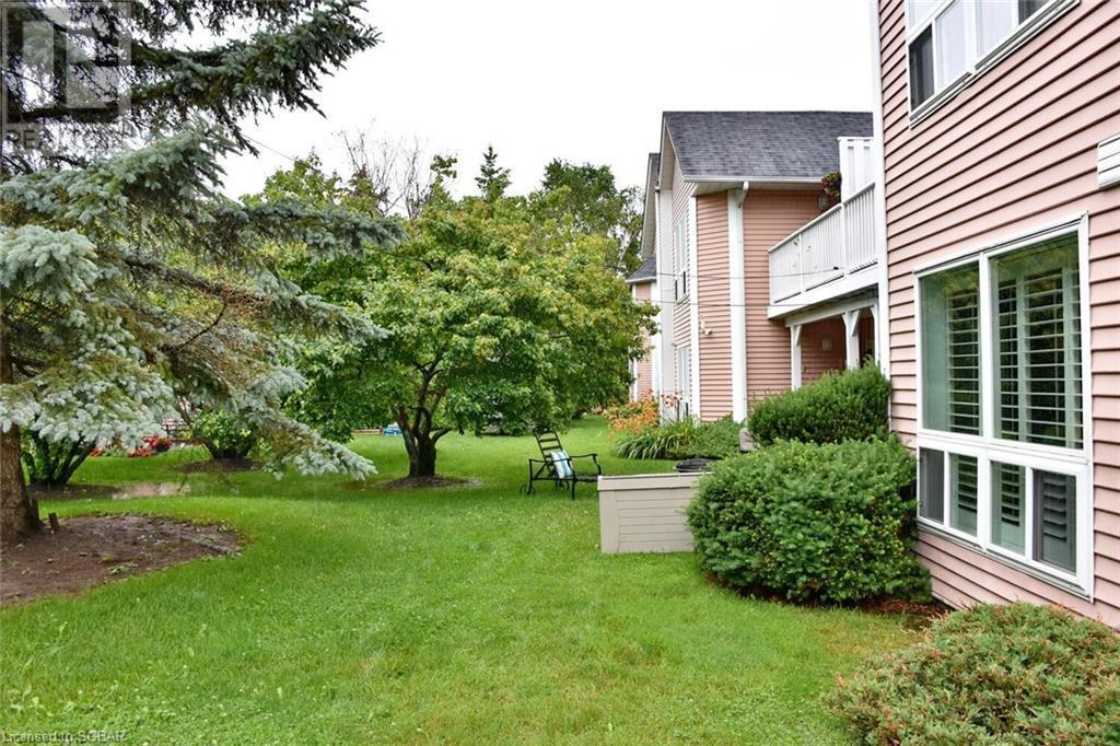 34 Dawson Drive Unit# 838, Collingwood, Ontario  L9Y 5B4 - Photo 31 - 40135665