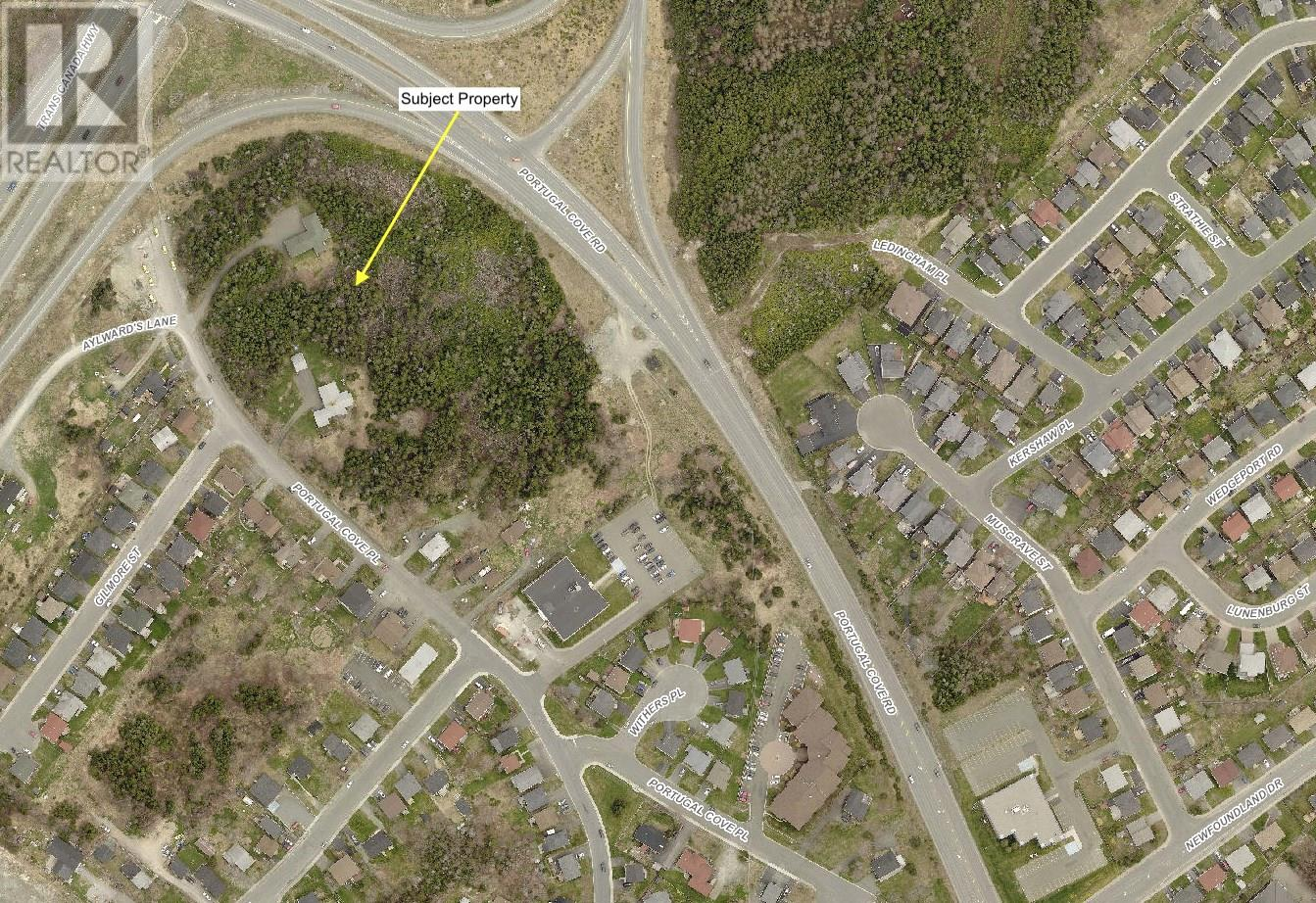 358 - 376 Portugal Cove Place, St. John's, A1A4Y5, ,Vacant land,For sale,Portugal Cove,1233198