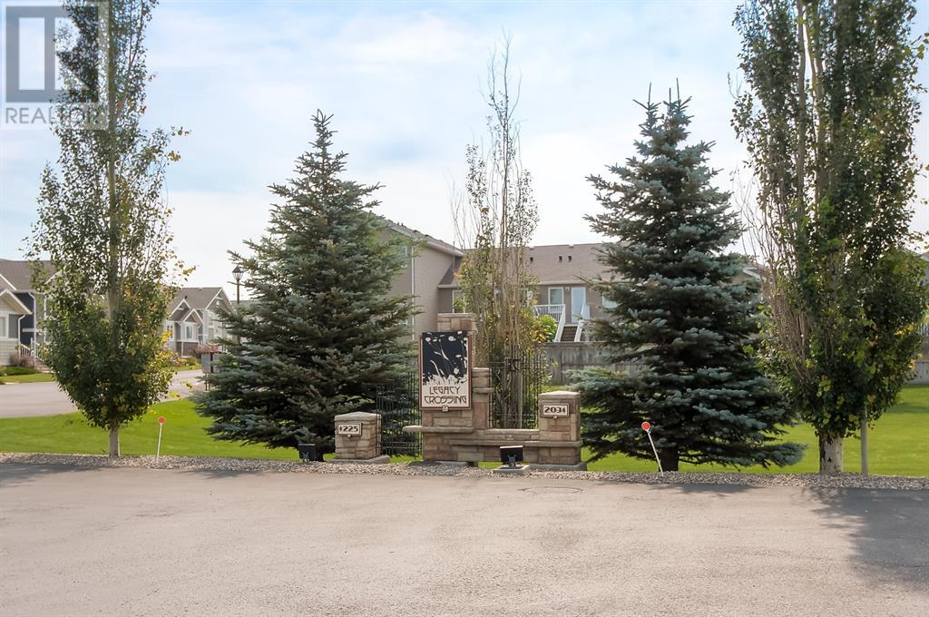 5, 215 Lettice Perry Road N, Lethbridge, Alberta  T1H 6Z3 - Photo 2 - A1127978