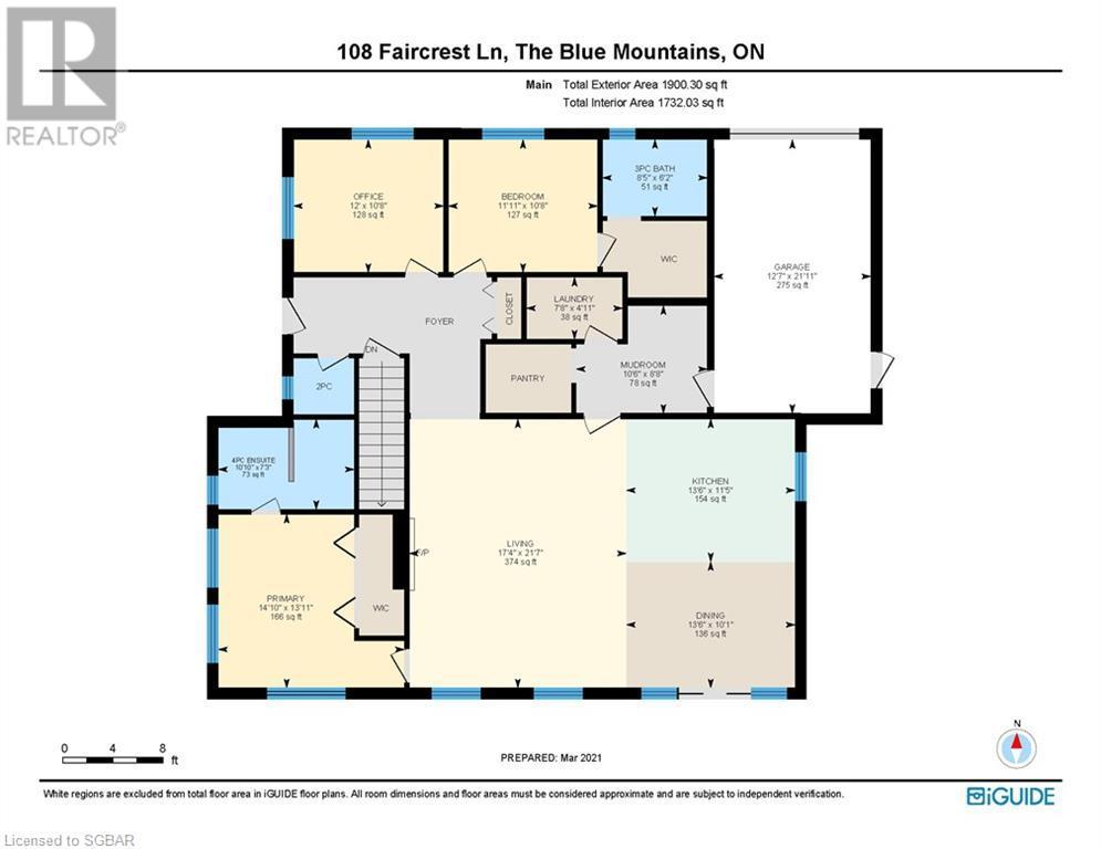 108 Faircrest Lane, Clarksburg, Ontario  N0H 1J0 - Photo 49 - 40136907