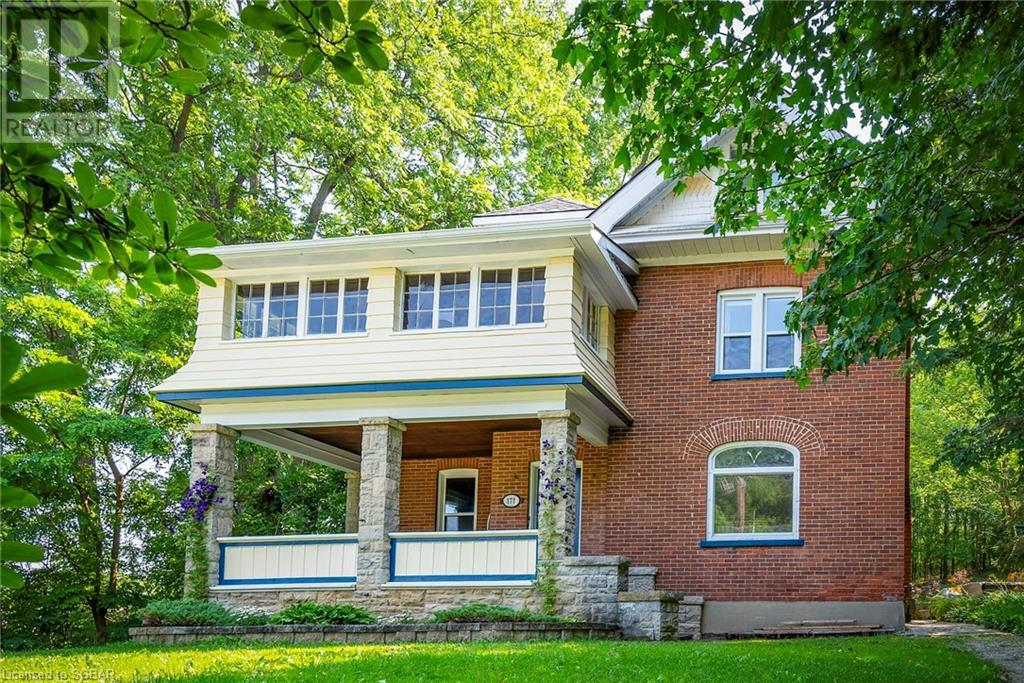 171 Marsh Street, Clarksburg, Ontario  N0H 1J0 - Photo 2 - 40134374