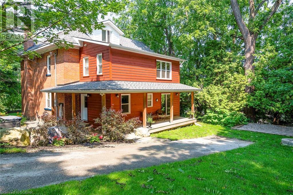 171 Marsh Street, Clarksburg, Ontario  N0H 1J0 - Photo 39 - 40134374