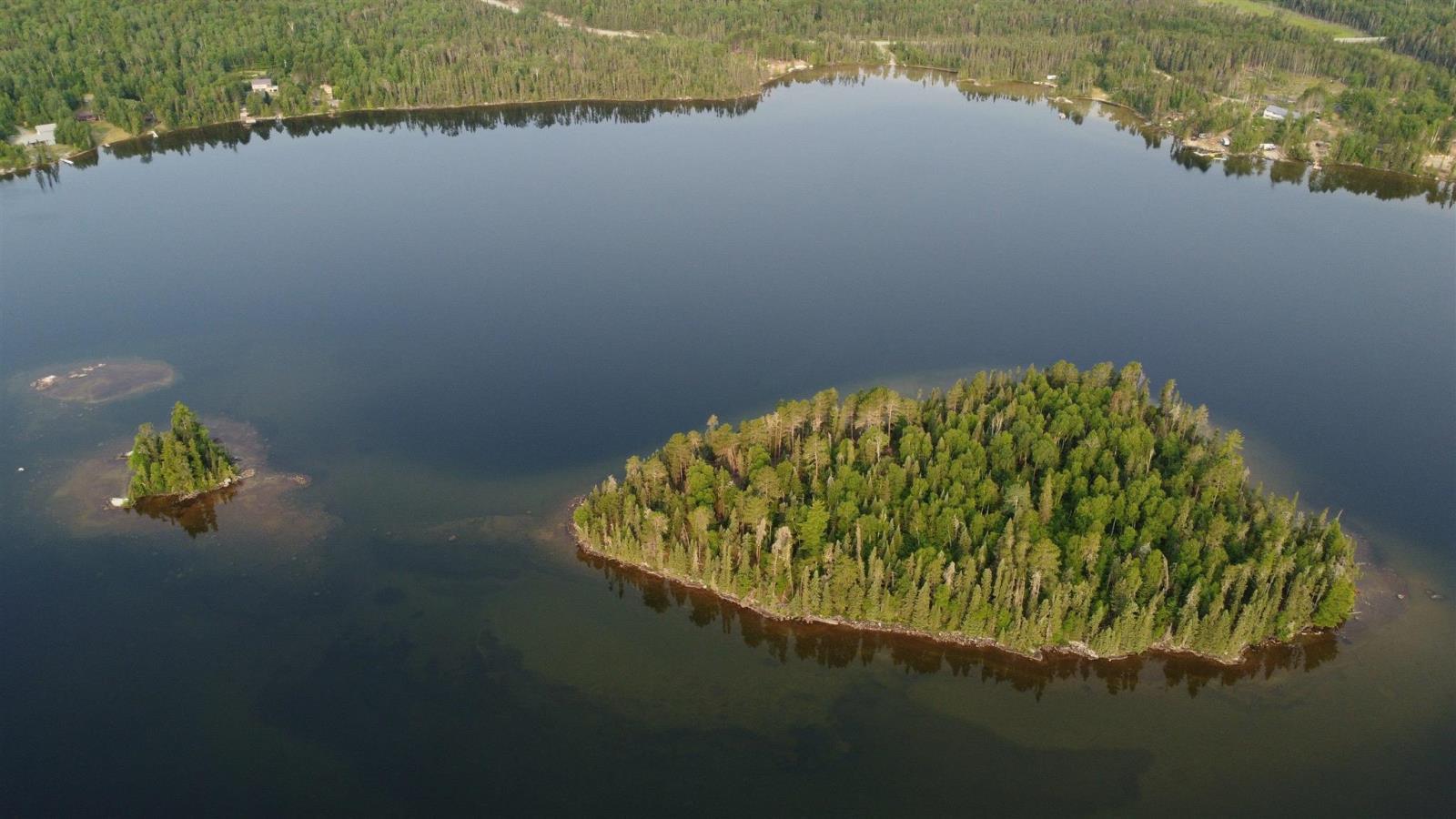 1&2 Adventure Island, Eva Lake, Atikokan, Ontario  P0T 1C0 - Photo 3 - TB202779