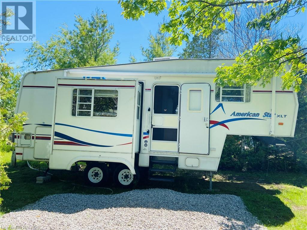 9 Tamarac Road Unit# 23, Stokes Bay, Ontario  N0H 2R0 - Photo 1 - 40134327