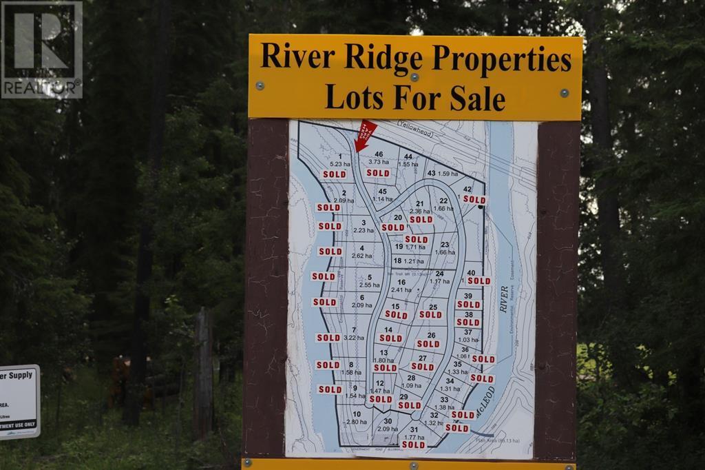 22 River Ridge Estates, Rural Yellowhead County, Alberta  T7E 3A6 - Photo 10 - A1128544