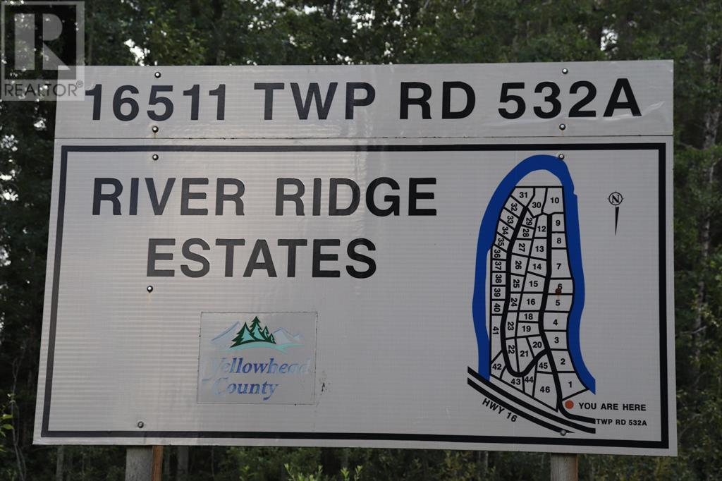 22 River Ridge Estates, Rural Yellowhead County, Alberta  T7E 3A6 - Photo 9 - A1128544