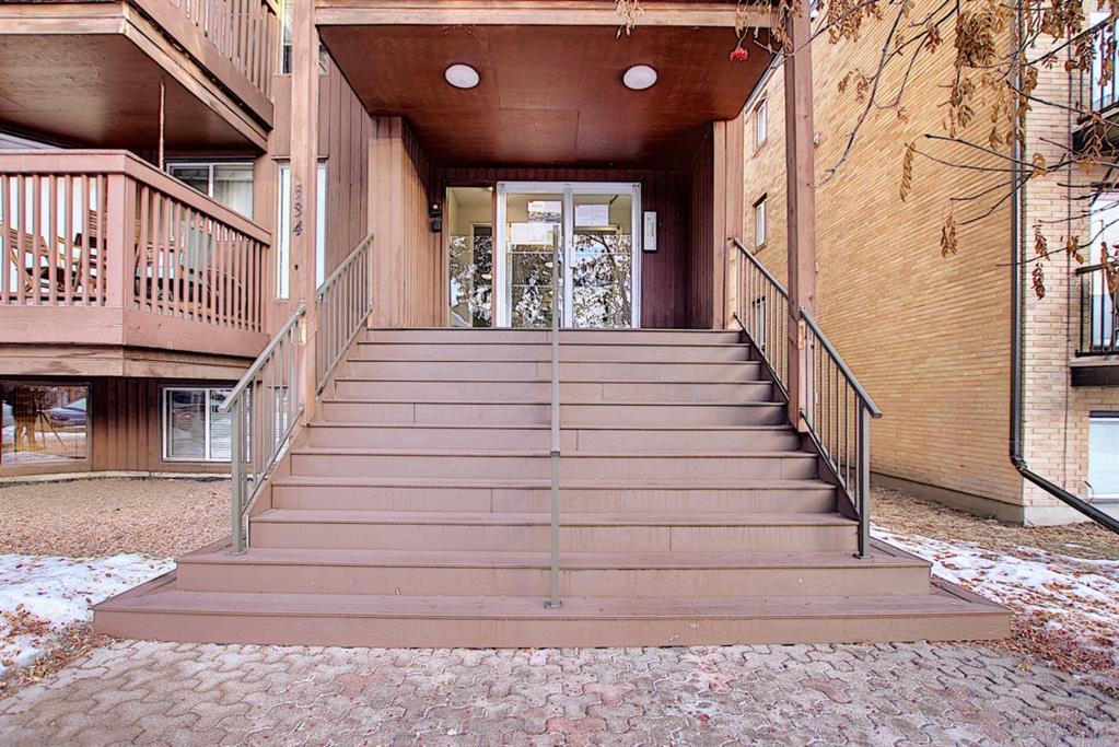 402, 534 20 Avenue Sw, Calgary, Alberta  T2R 0W7 - Photo 2 - A1065018