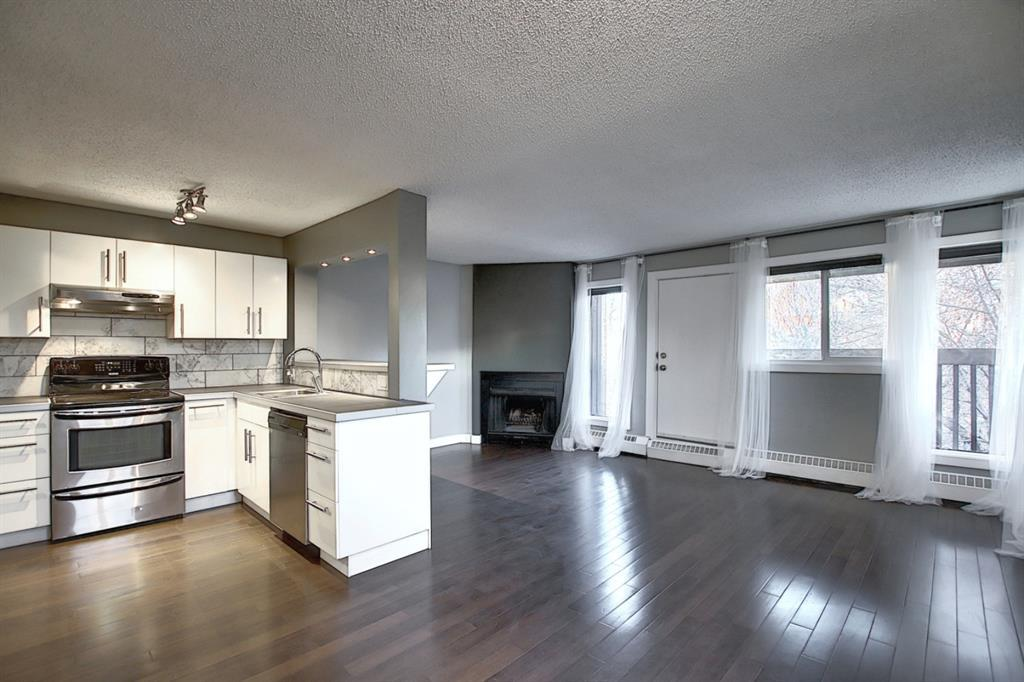 402, 534 20 Avenue Sw, Calgary, Alberta  T2R 0W7 - Photo 10 - A1065018