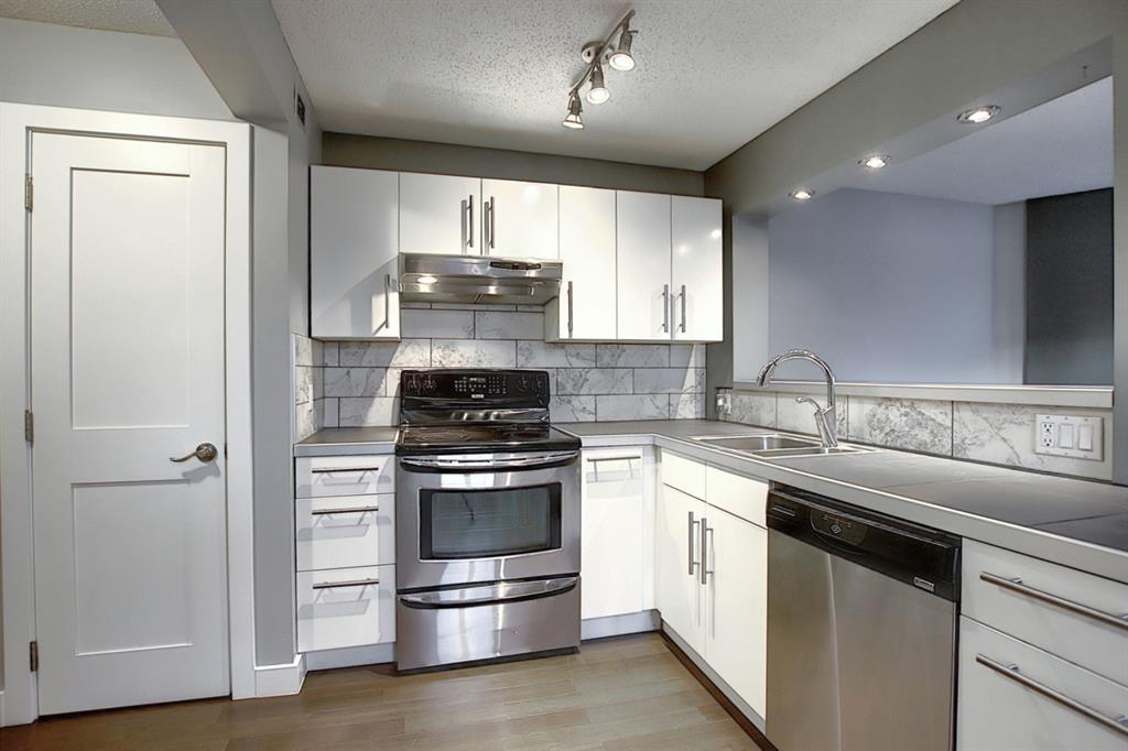 402, 534 20 Avenue Sw, Calgary, Alberta  T2R 0W7 - Photo 4 - A1065018