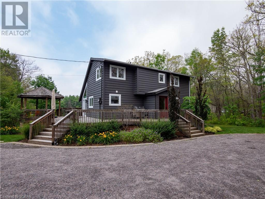 400 Lakeview Drive, Port Severn, Ontario  L0K 1S0 - Photo 1 - 40126363