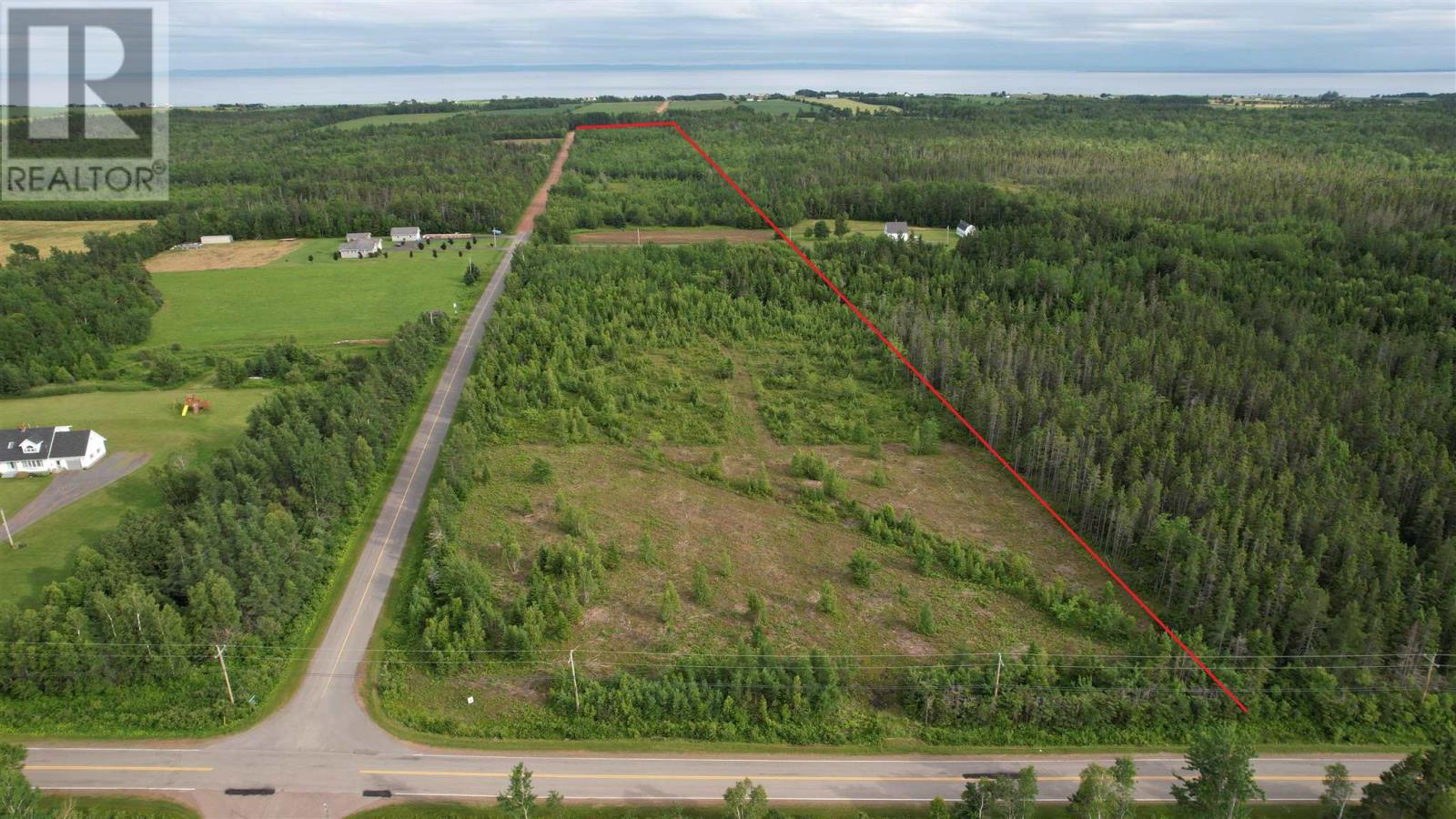Guernsey Cove Road, Murray Harbour, Prince Edward Island  C0A 1W0 - Photo 1 - 202112855