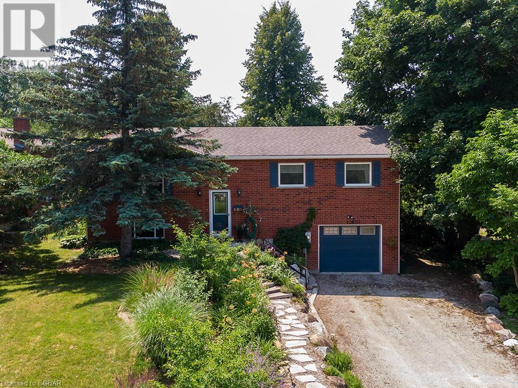 126 Marsh Street, Clarksburg, Ontario  N0H 1J0 - Photo 3 - 40139864