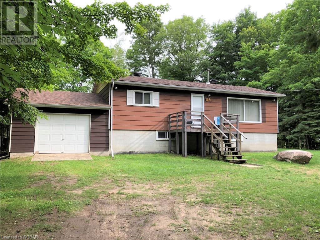 19 Pinecone Avenue, Tiny, Ontario  L9M 0J2 - Photo 2 - 40141410