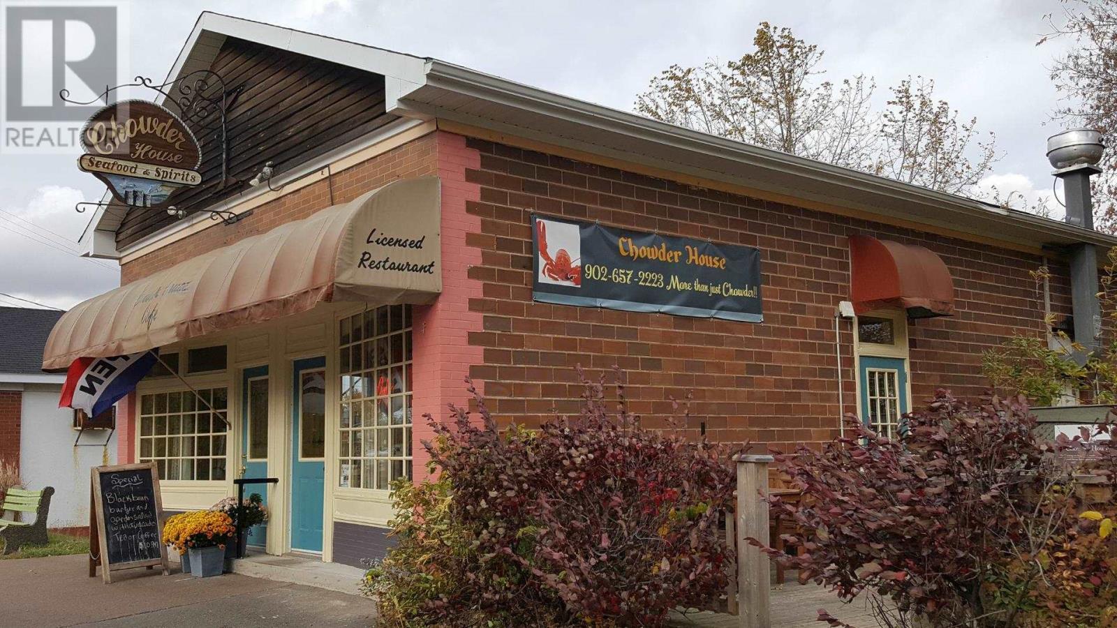 265 Main Street, Tatamagouche, Nova Scotia  B0K 1V0 - Photo 1 - 202012902