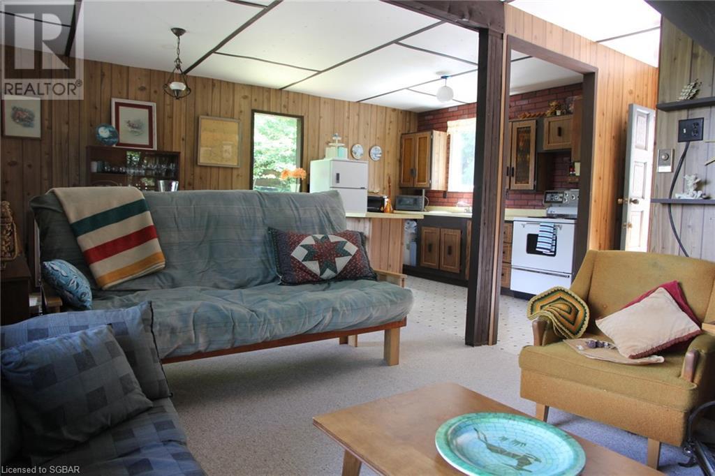 297 Salmon Lake Road, Seguin, Ontario  P2A 2W8 - Photo 8 - 40136094