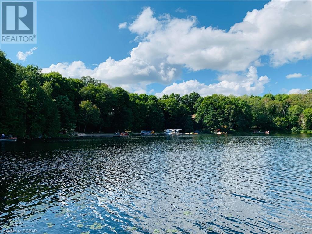 297 Salmon Lake Road, Seguin, Ontario  P2A 2W8 - Photo 5 - 40136094