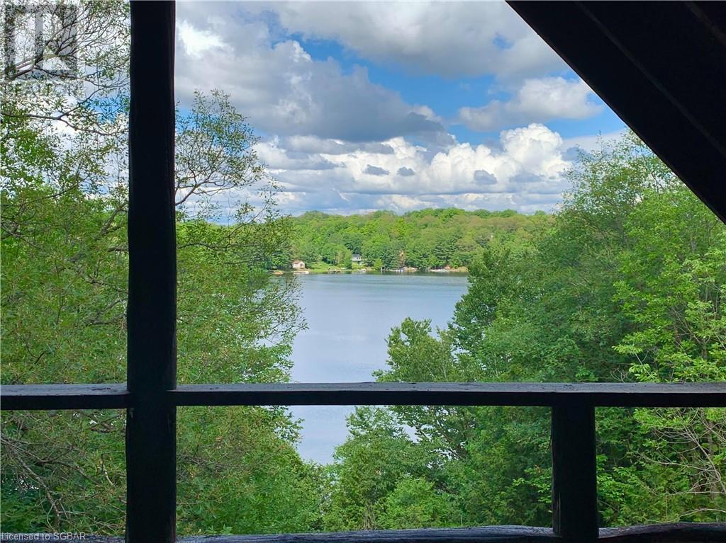 297 Salmon Lake Road, Seguin, Ontario  P2A 2W8 - Photo 2 - 40136094