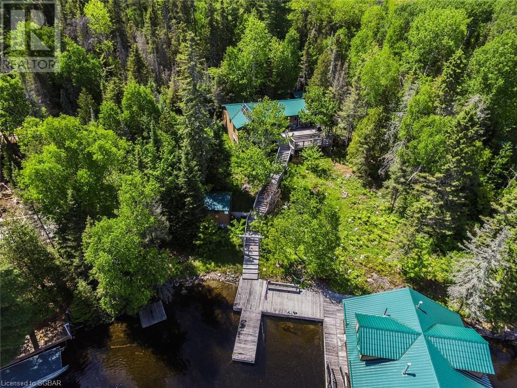 10365 Rabbit Lake, Temagami, Ontario  P0H 2H0 - Photo 2 - 40140053