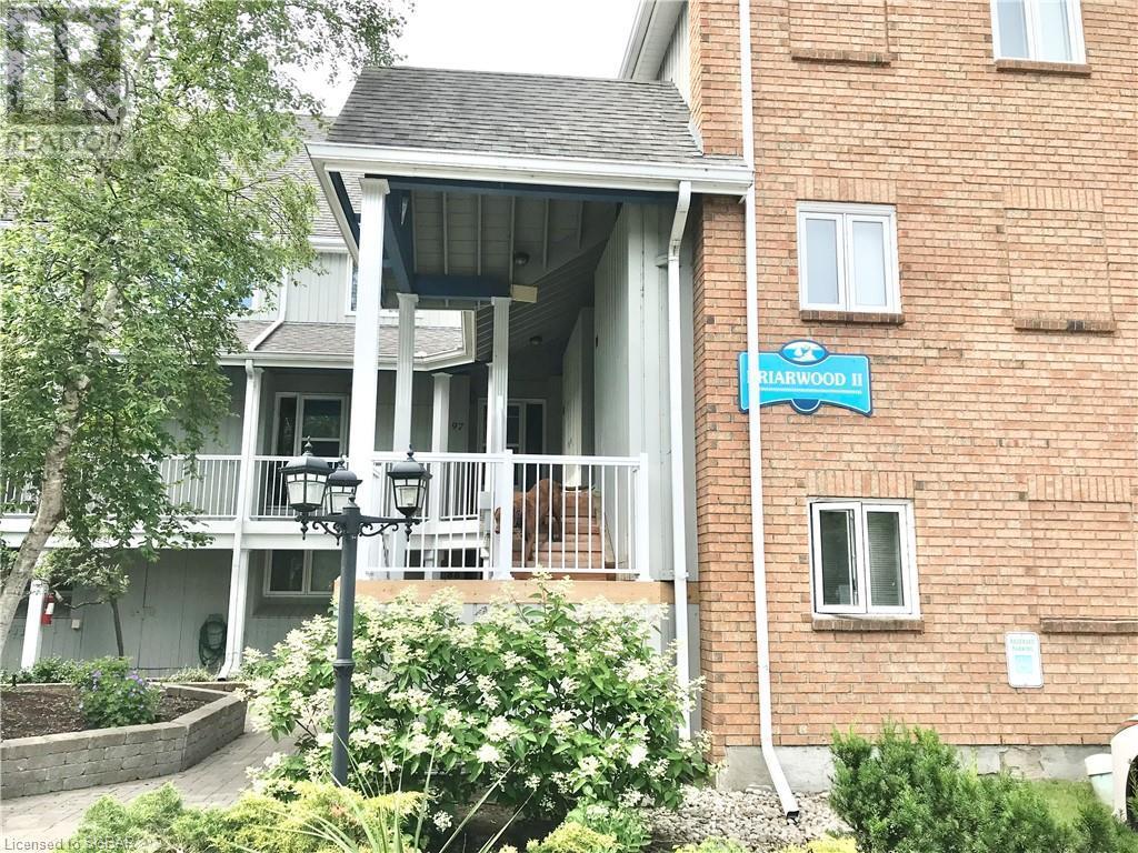 18 Ramblings Way Unit# 97, Collingwood, Ontario  L9Y 5C6 - Photo 14 - 40141395