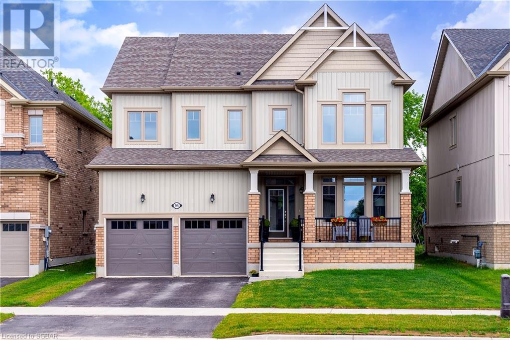 94 Kirby Avenue, Collingwood, Ontario  L9Y 4B6 - Photo 1 - 40136909