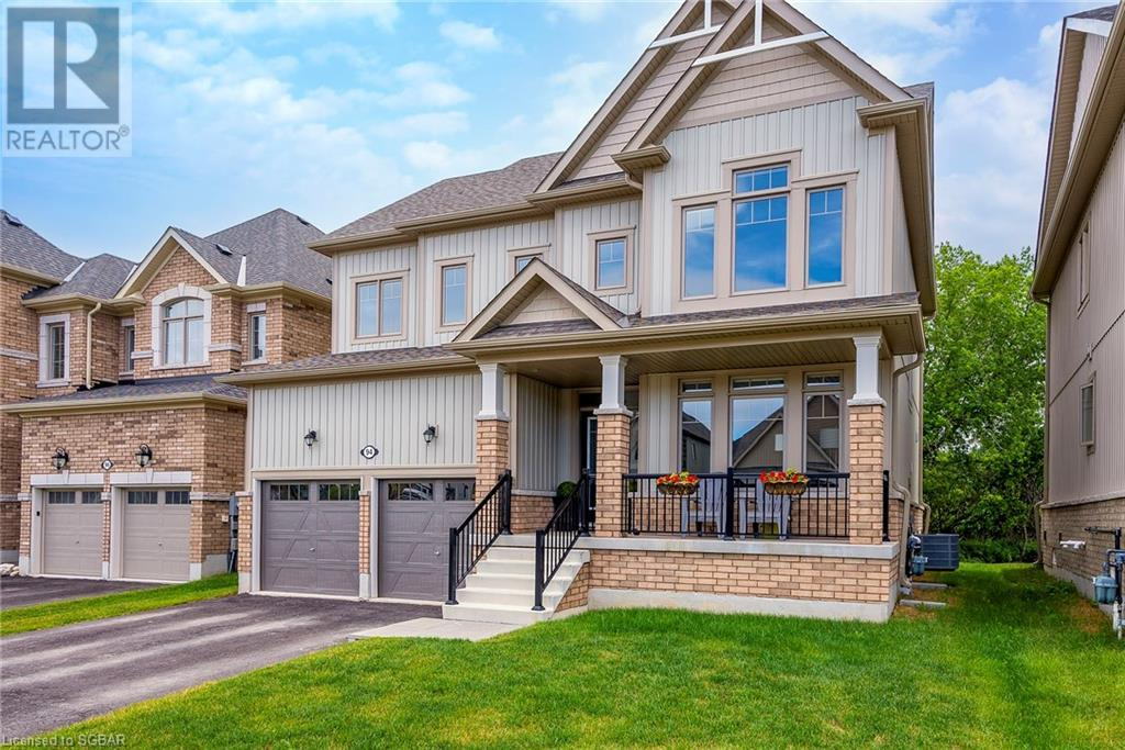 94 Kirby Avenue, Collingwood, Ontario  L9Y 4B6 - Photo 50 - 40136909