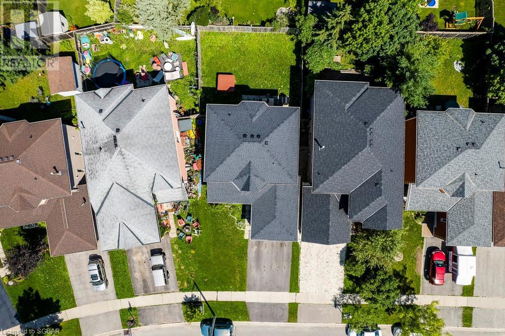 304 Stanley Street, Barrie, Ontario  L4M 6X6 - Photo 43 - 40137023