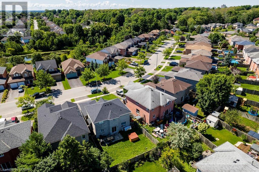 304 Stanley Street, Barrie, Ontario  L4M 6X6 - Photo 46 - 40137023