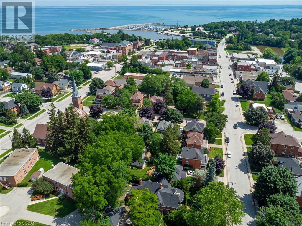 86 Trowbridge Street W, Meaford, Ontario  N4L 1G3 - Photo 5 - 40132329