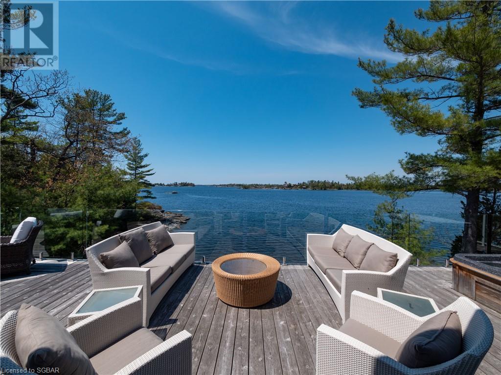 2 Is 1710 / Pow Wow Island, Honey Harbour, Ontario  P0E 1E0 - Photo 28 - 40114901
