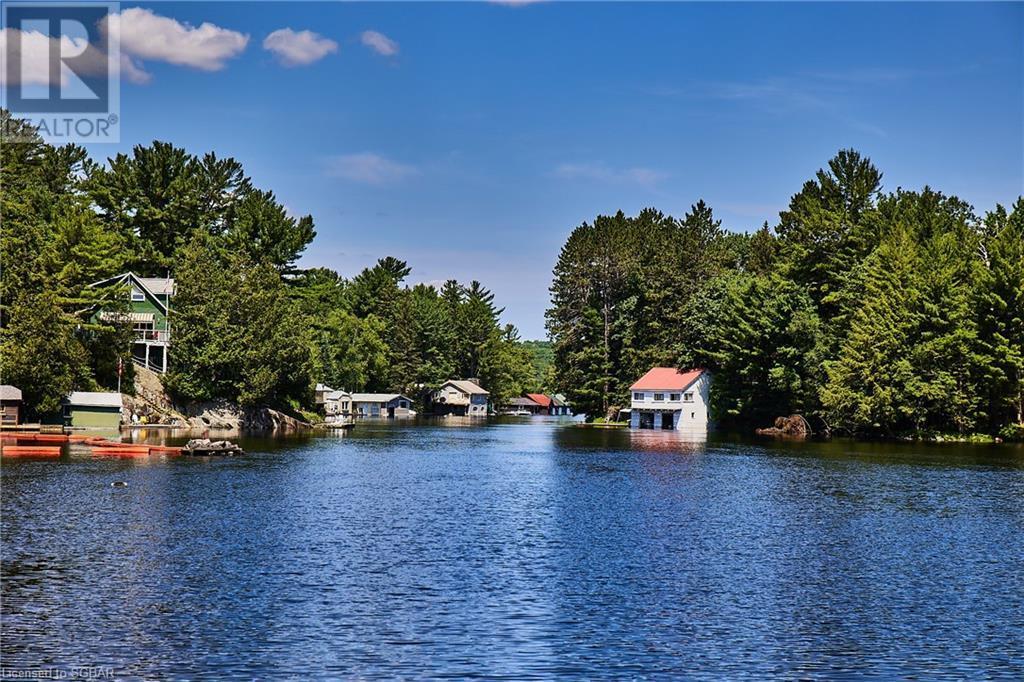484 Muskoka Road, Port Sydney, Ontario  P0B 1L0 - Photo 44 - 40130502